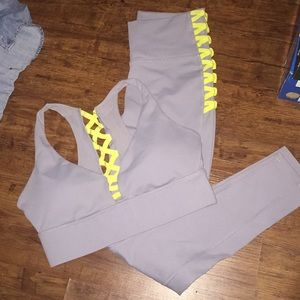 Fabletics outfit